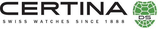 Certina watches logo