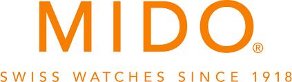 Mido watches logo